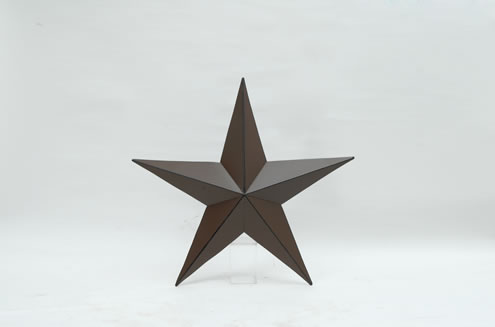 METAL  RUST STAR 36