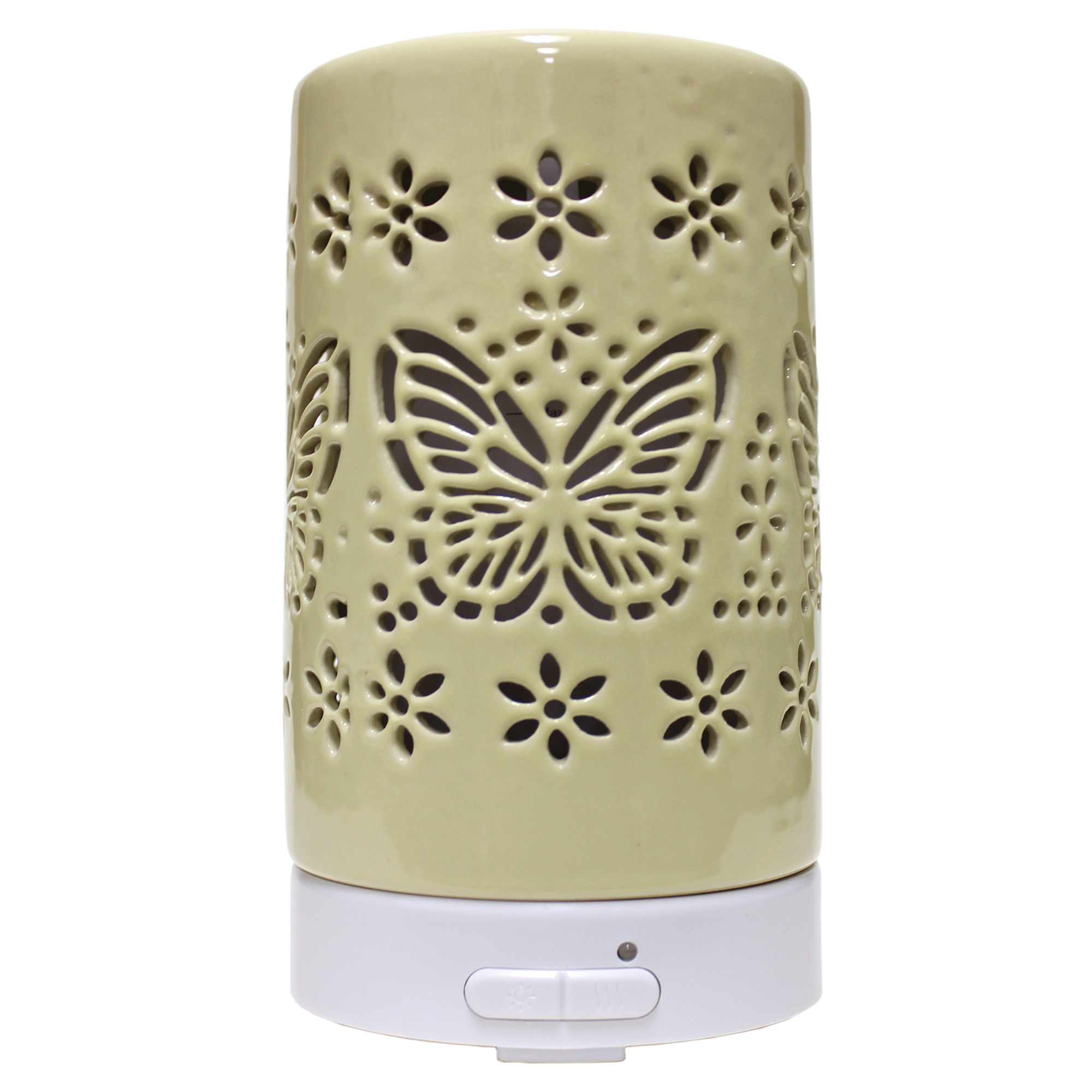 BUTTERFLY ULTRASONIC OIL DIFFUSERUPC# 674623018294