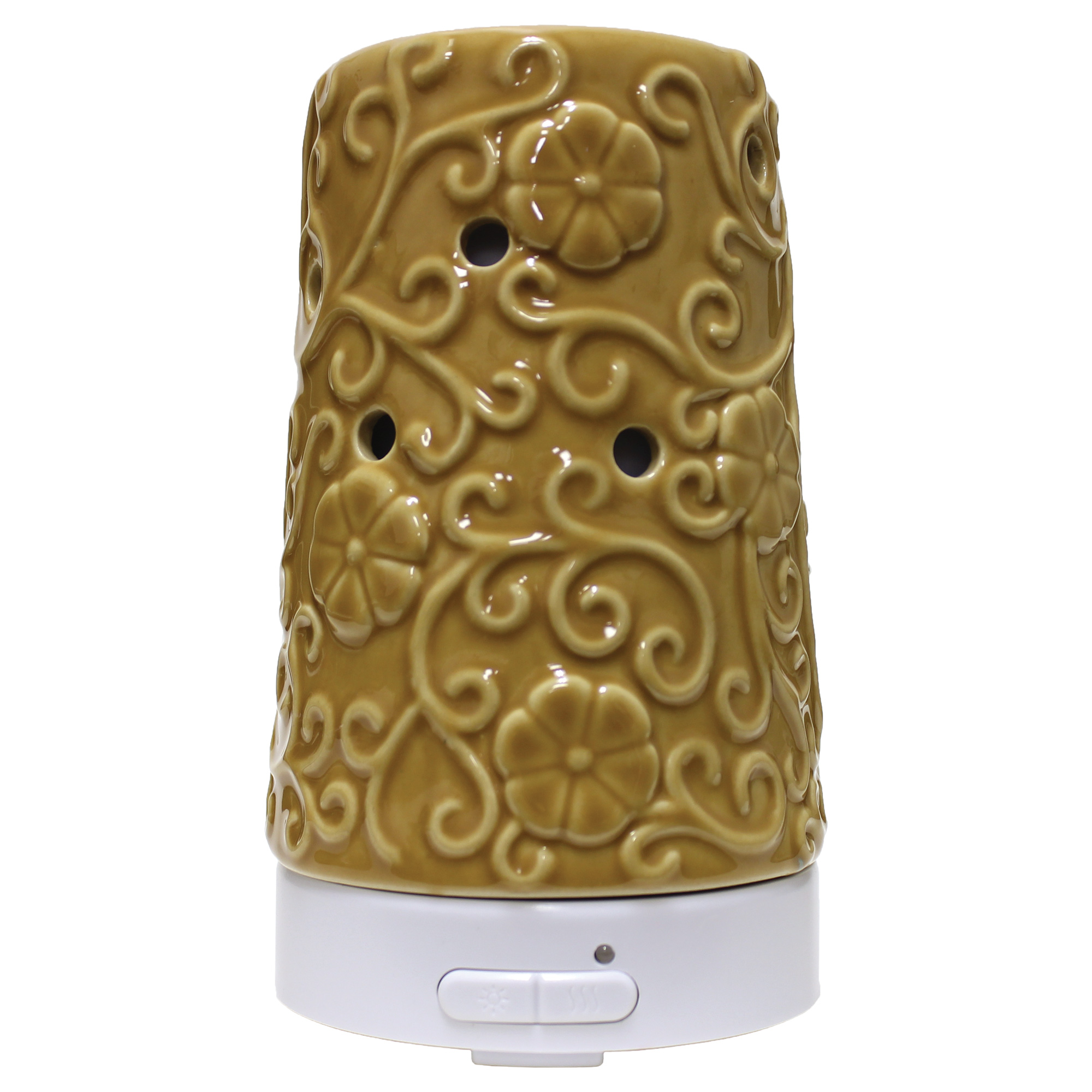 BOTANICAL ULTRASONIC OIL DIFFUSERUPC# 674623018317