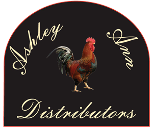 Ashley Ann Distributors