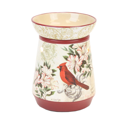 TALL CARDINAL TABLE TOP ELECTRIC WAX MELTER